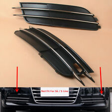 Car Lower Bumper Grill Grille for Audi A6 C7 12-14 2013 2014 2012 13 New CA00