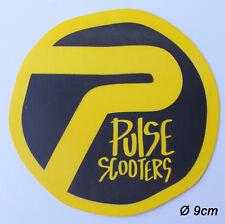 Pulse Stuntscooter Scooter Aufkleber Sticker (S07)