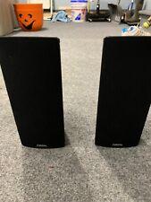 Definitive Technology Mythos GEM Main/Surround Speakers PAIR
