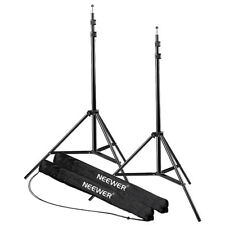 Neewer 7 Feet / 210cm Photography Photo Studio Light Stands