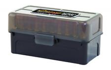 5pk Caldwell Ammo Box (.223/.204), Mag Charger Ammunition Storage, Size Small