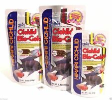 Hikari Cichlid Bio-Gold - 2oz to 2.2#  Want It For Less? LOOK INSIDE AND SAVE !
