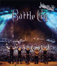 Judas Priest: Battle Cry Blu-Ray (2016) Judas Priest ***NEW***