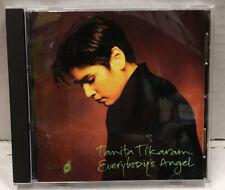 Tanita Tikaram Everybodys Angel CD