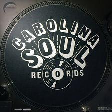 Carolina Soul DJ Slipmat (Single) NM