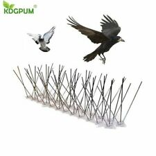 6M Plastic Bird and Pigeon Spikes Anti Bird Anti Pigeon Spike for Get Rid of Pig