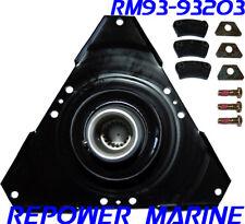Engine Coupler for Mercruiser Alpha 3.0L, 4.3L, 5.0L, 5.7L  Replaces: 18643A5