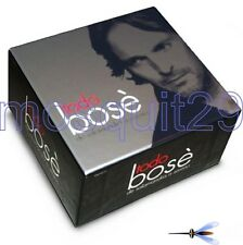 "MIGUEL BOSE ""TODO BOSE"" RARE BOX 7 CD 2003 - SEALED"