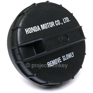 OEM Acura / Honda 17670-SM1-A03 Replacment Gas Fuel Filler Cap Genuine Part