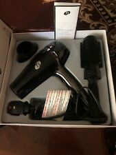 t3 hair dryer featherweight