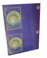 Decadry Gold And Silver Golden Comet Greeting Cards 50 Cards & 50 Envelopes