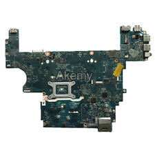 For Dell Latitude E6440 laptop motherboard Val90 La-9933P mainboard Cn-085M2V
