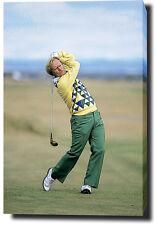 """Jack Nicklaus Lona 30 """"x20"""" Imprimir Poster Foto Golf el abierto de arte de pared"""