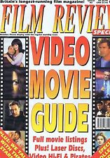 VIDEO MOVIE GUIDEFilm Review Specialno.2