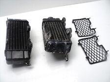 #4134 Honda CR125 CR 125 Radiators for Parts