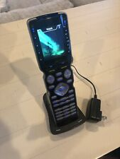 URC MX-980i Universal Remote Control w/ Battery & Charger Base MX 980 (Tested)