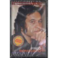 Fred Bongusto MC7 I Grandi Successi Originali Flashback Sigillata 0743218264146