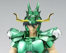Saint Seiya Myth Cloth Dragon Shiryu Initial Bronze (Revival Version) Bandai NEW