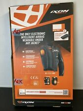 Ixon IX-Airbag U03 Electronic Universal Motorcycle Airbag Vest - Size XXL