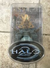 Halo 2 Action Figure Limited Edition Series 1 Prophet of Mercy