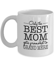 Grand-Mère Grandma Coffee Mug, 11 oz