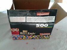 Brass Eagle Open Box 500 Count .68 Caliber Paintballs New Formula