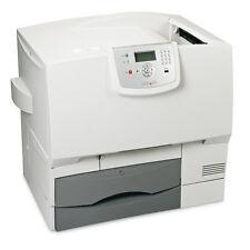 Lexmark C782dn A4 USB Network Colour Laser Printer C782 782 782dn 10Z0101 V2T