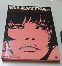 Valentina con gli stivali . Crepax . 1970