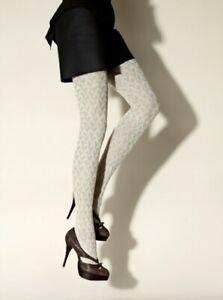 "Collant laine GASPARD YURKIEVICH TENDREMENT ""Noir Ombré"". GERBE wool tights."