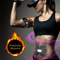 New Wireless Smart App Control  ABS Muscle Training  Fitness Abdominal Trainer