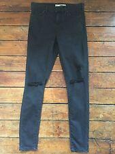 Coloured Regular L30 Jeans Topshop for Women