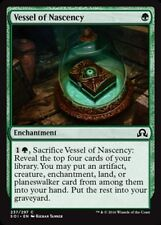 x4 Vessel of Nascency MTG Shadows over Innistrad M/NM, English