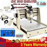 3040 CNC 400W 4 Axis Router Engraver Engraving Milling Machine Parallel Desktop