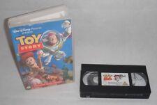 Toy Story PG VHS Films