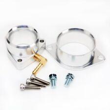 Turbo Compressor Inlet + Outlet Adapter Flange for SR20DET S14 S15 T28R GT25R