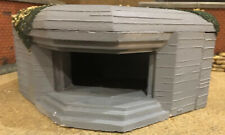 Works With King & Country German Casemate Normandy Bunker