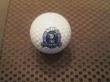LOGO GOLF BALL-1997 79TH PGA CHAMPIONSHIP AT WINGED FOOT GOLF CLUB....RARE