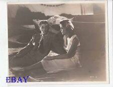 Robert Mitchum Jane Greer VINTAGE Photo Out Of The Past