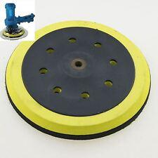 Backing Plate Polishing Pad For Electric Sander