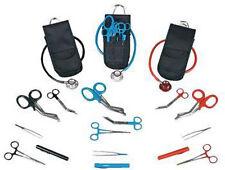 3 Set Shears; EMT/Scissors combo pack w/holster