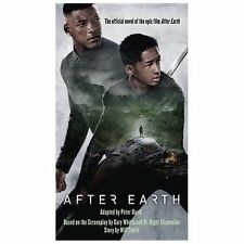 After Earth by Peter David (2013, Paperback)