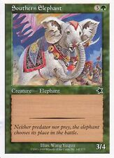 Southern Elephant | PL | Starter 1999 | Magic MTG