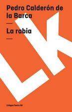 LA RABIA/ THE ANGER - NEW PAPERBACK BOOK