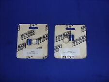 500204 Keith Black Tube Seal End NO. 4 KB Clamp Blue