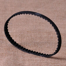 110XL031 55 Teeth Cogged Pitch 5.1mm Timing Belt Fit For Black Decker 429964-3