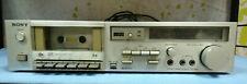 sony tc-k44 cassette tape deck hifi Stereo Vintage