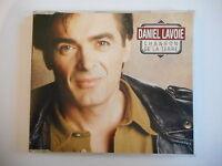 DANIEL LAVOIE : CHANSON DE LA TERRE (2x Thierry Séchan) [ CD-MAXI PORT GRATUIT ]