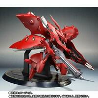 Robot Spirits SIDE MS Nightingale Heavy Painting MSN-04Ⅱ EMS w/ Tracking NEW