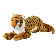 IKEA DJUNGELSKOG Large Soft Toy Tiger (70cm)