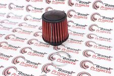 AEM Dryflow 3in. X 5in. Round Tapered Air Filter Universal 21-2031D-HK